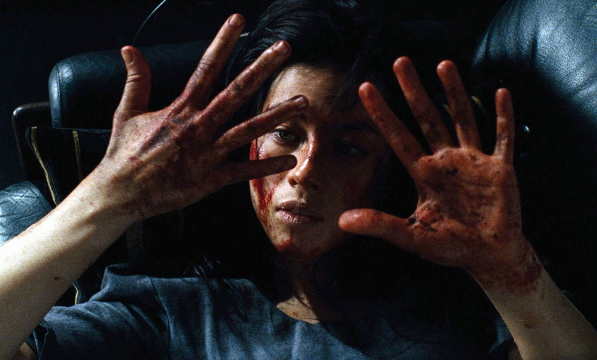 How the New French Extremity Is Redefining the Final Girl